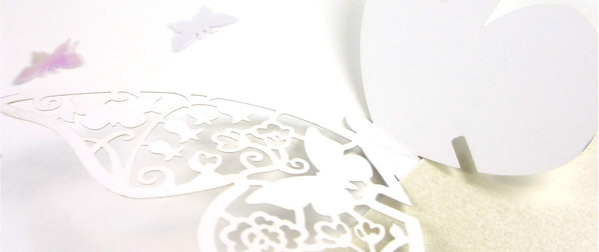 Love Invited Wedding Stationery